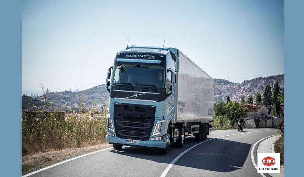 Volvo UD Trucks