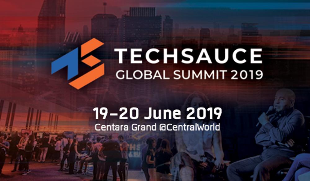 Techsauce 2019