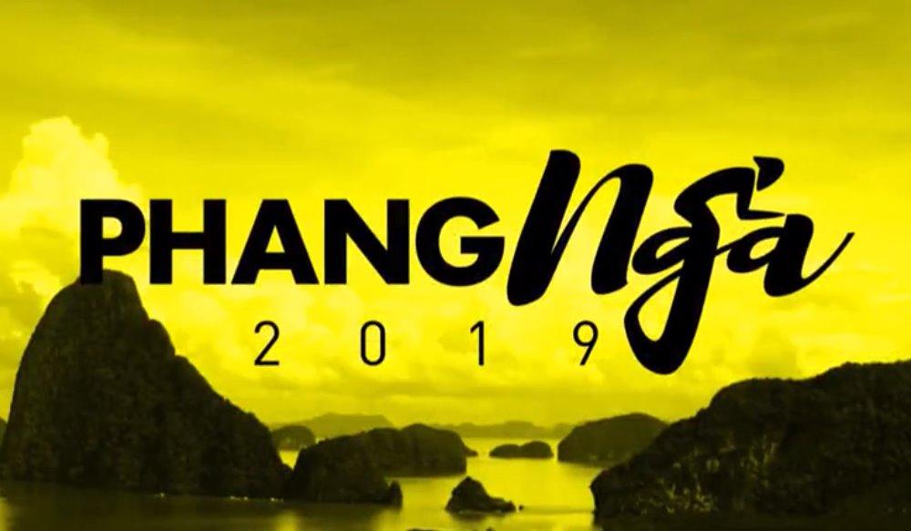 L'ETAPE Thailand By Tour De France 2019