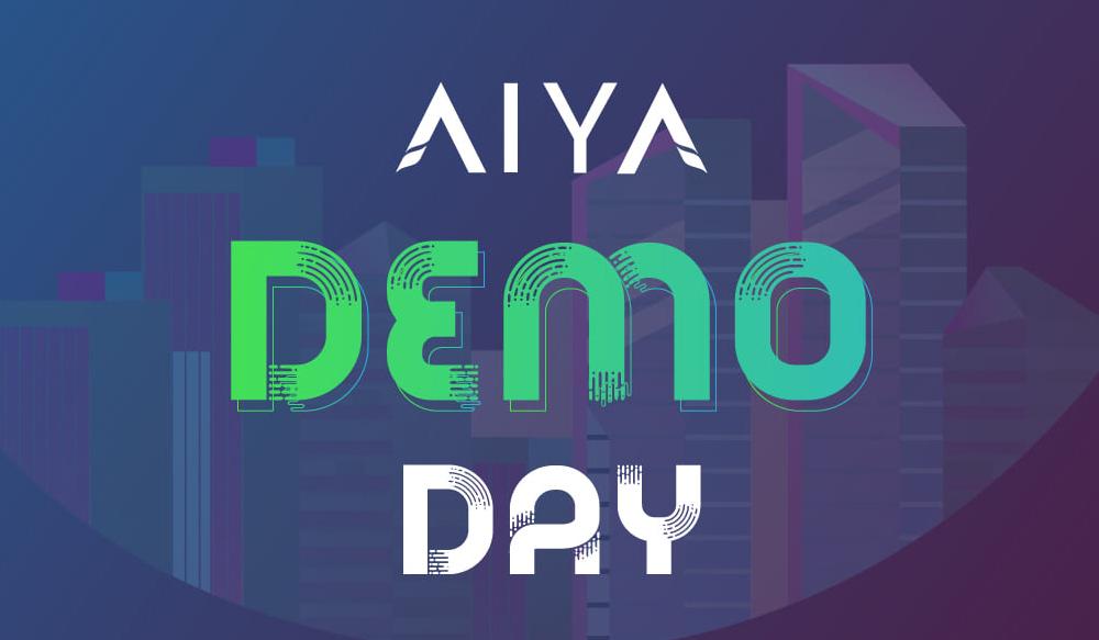 AIYA Demo Day