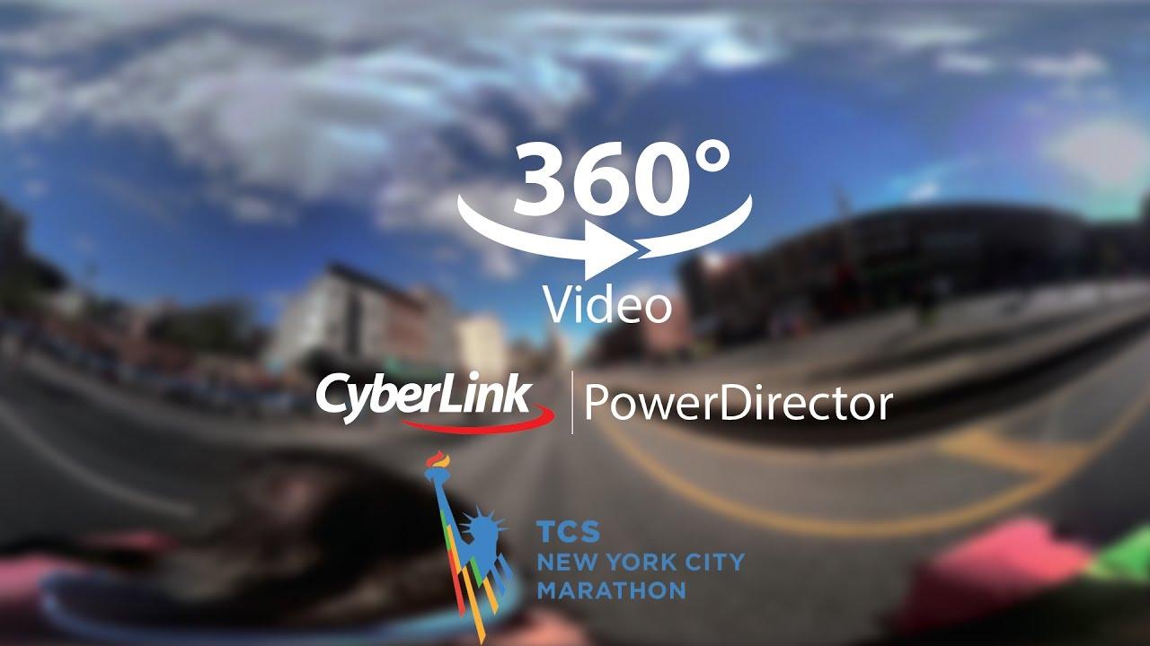 สร้างประสบการณ์ใหม่ของการวิ่งมาราธอนไปกับมุมมอง 360 องศา