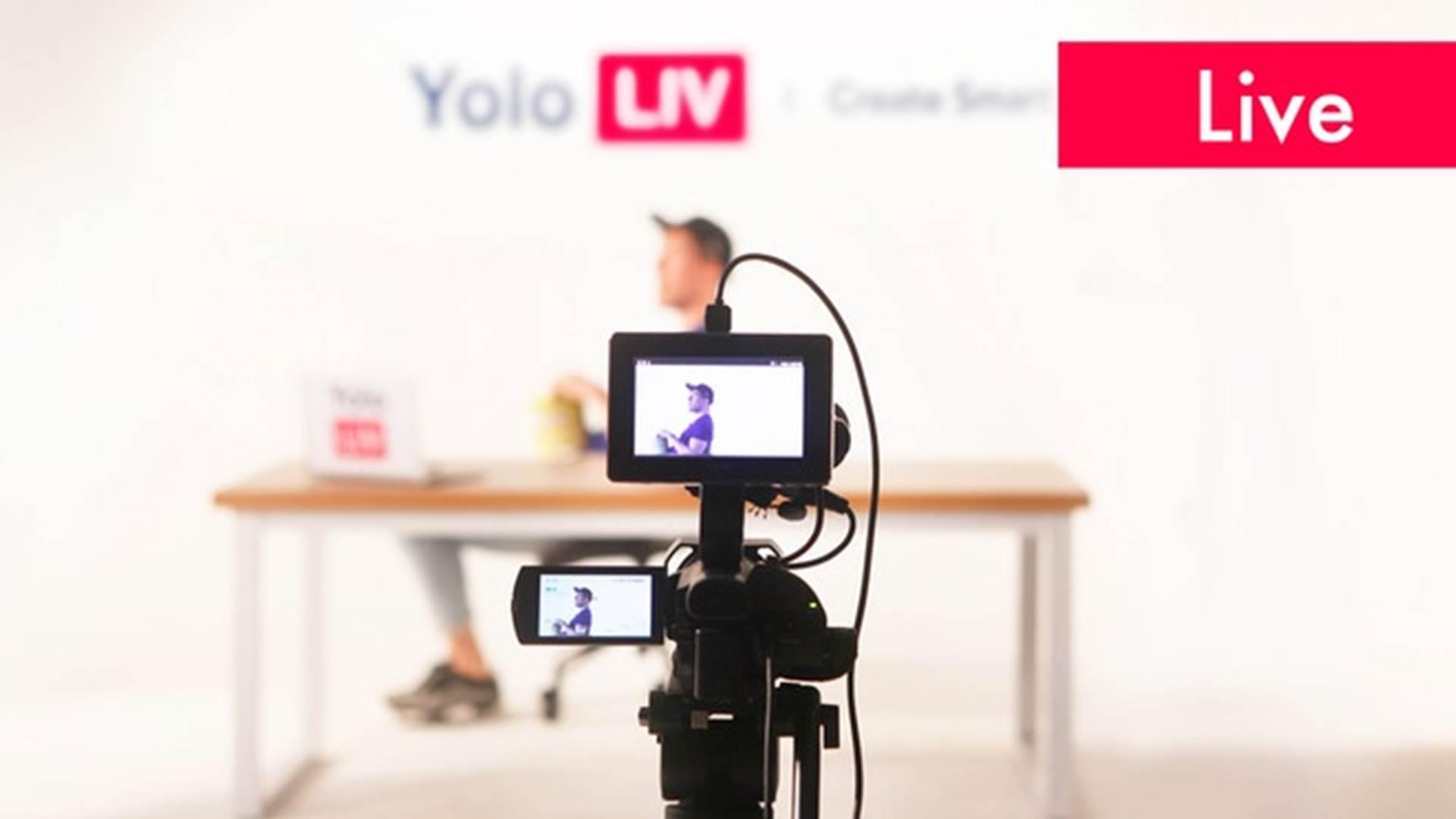 YoloBox อุปกรณ์ที่จะทำให้เราไลฟ์สตรีมมิ่งผ่านกล้องดิจิตอลได้เกือบทุกรุ่น